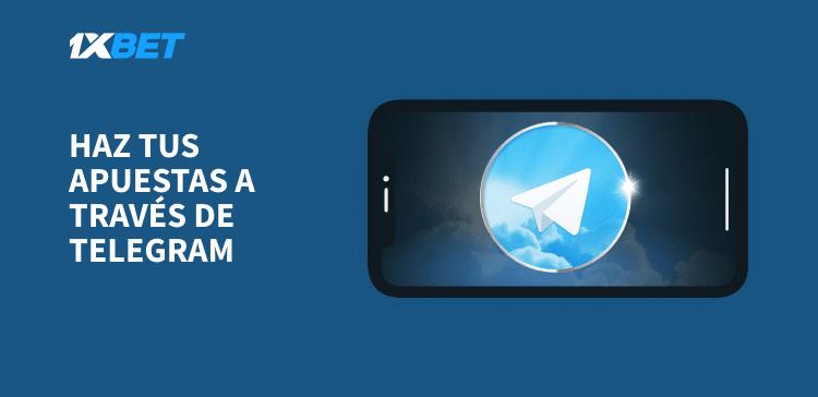 1xbet movil apuestas telegram