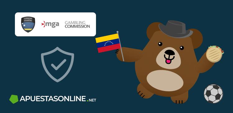 Gambling Comission apuestas online en Venezuela Betto